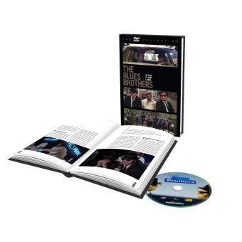 The Blues Brothers Ciné Rock'n'Soul Exclusivité Fnac DVD