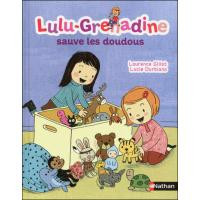 Lulu Grenadine sauve les doudous