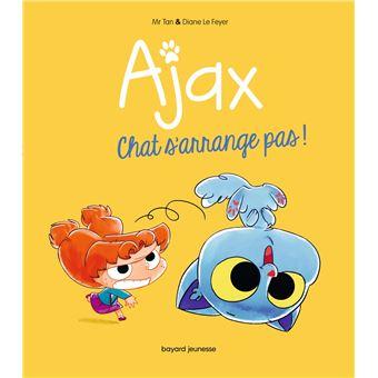 AjaxAjax