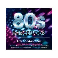 80's dancefloor - the..