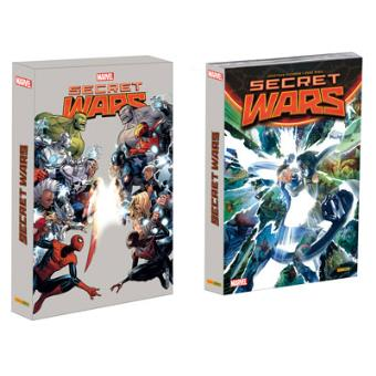 Secret warsSecret wars