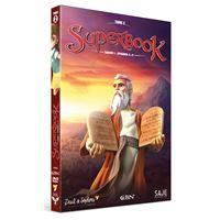 Superbook tome 2