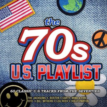 70s us playlist