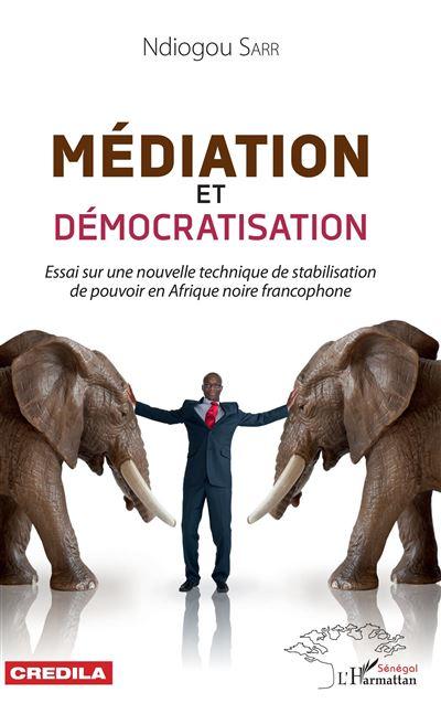 Médiation et démocratisation