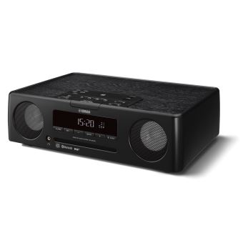 Station d'accueil Bluetooth Yamaha TSX-B235D Noire