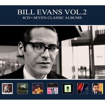 Seven Classic Albums Volume 2