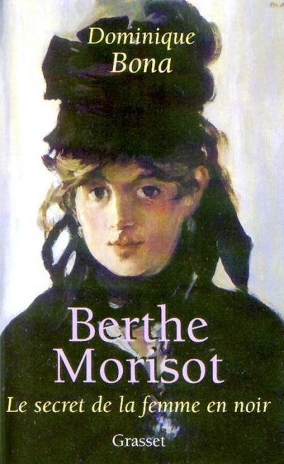Berthe Morisot - 9782246537199 - 6,99 €