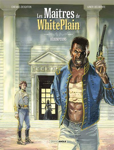 Les maîtres de White Plains