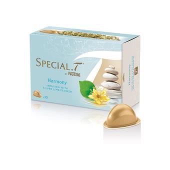 Capsule de thé Special.t By Nestle Harmony - Achat & prix | fnac