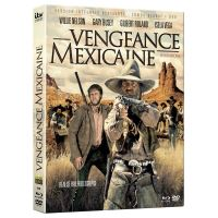 La vengeance mexicaine Combo Blu-ray DVD
