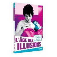 L'âge des illusions DVD