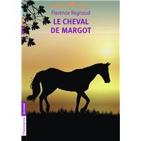 Le cheval de Margot
