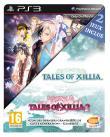 Tales of Xillia 1 + Tales of Xillia 2 PS3
