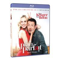 Un plan parfait - Blu-Ray