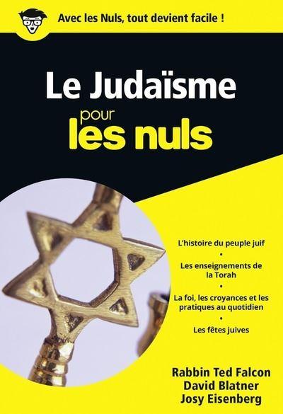 Pour les Nuls -  : Le judaïsme Poche Pour les Nuls
