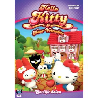 HELLO KITTY-DEEL2-NL