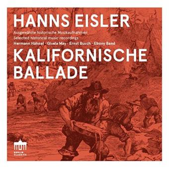 KALIFORNISCHE BALLADE