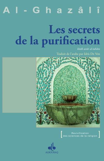 Secrets de la purification (Les) - 9791022501293 - 4,80 €