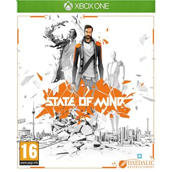 State of Mind Xbox One