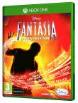 Disney Fantasia Le Pouvoir du son XBox One