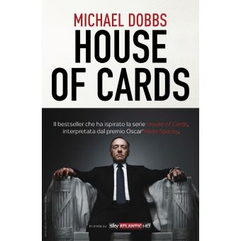 House Of Cards Michael Dobbs Epub