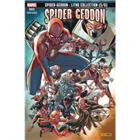 Spider-Geddon (fresh start)