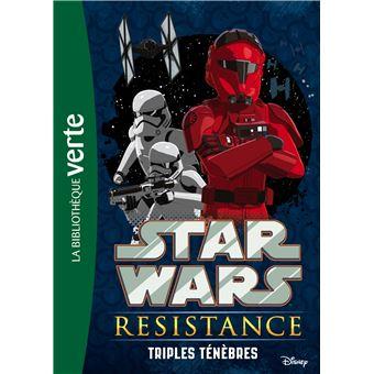Star WarsTriples Ténèbres