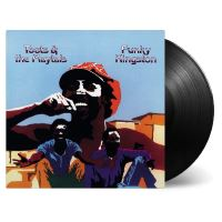 Funky Kingston - LP 180g Vinil 12''