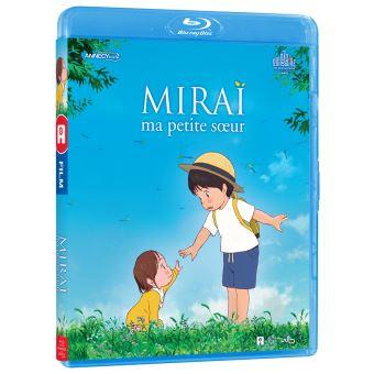MIRAI MA PETITE SOEUR-FR-BLURAY