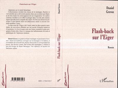 Flash-back sur l'eiger