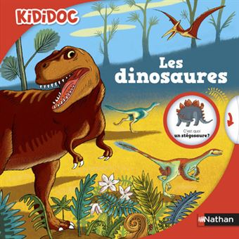 KididocLes dinosaures