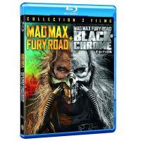 Mad Max : Fury Road  Blu-ray