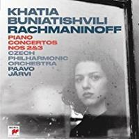 RACHMANINOFF PIANO CONCERTOS/2LP