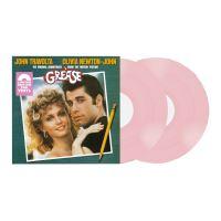GREASE/LP EXCLU FNAC