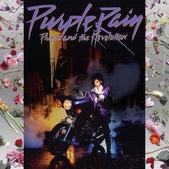 Purple Rain - Deluxe Expanded Edition - 3 CD + DVD