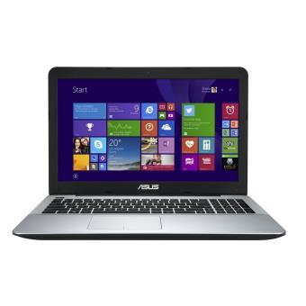 pc portable asus premium r511lj xx545t 15 6 windows 10 ordinateur portable achat prix fnac. Black Bedroom Furniture Sets. Home Design Ideas