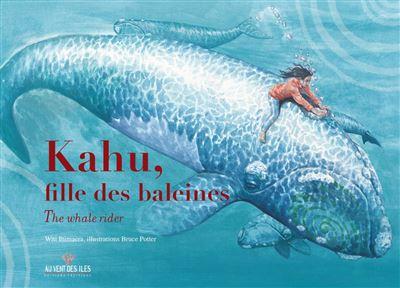 Kahu fille des baleines