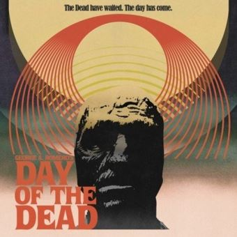 Day of the dead score/ed limitee