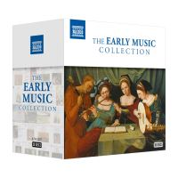 EARLY MUSIC COLLECTION/30CD