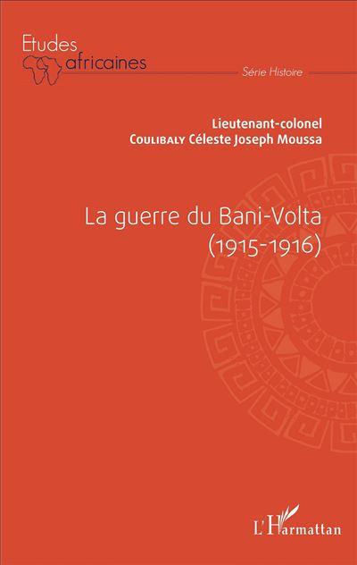 La guerre du Bani-Volta