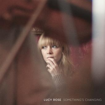 SOMETHING S CHANGING/LP
