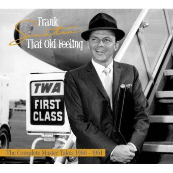 That Old Feeling The Complete Master Takes 1960-1961 Digipack Inclus un livret de 40 pages