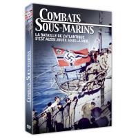 Combats sous-marins - DVD