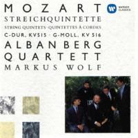 String quintets k515 and 516 uhq