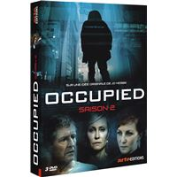 Occupied Saison 2 DVD