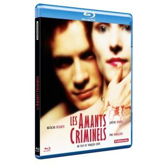 Les amants criminels Exclusivité Fnac Blu-ray