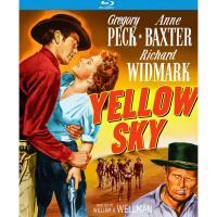 Yellow sky 1948