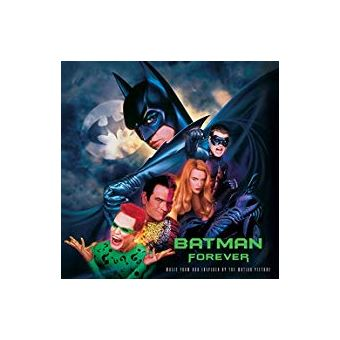 BATMAN FOREVER/2LP