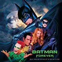 BATMAN FOREVER/2LP