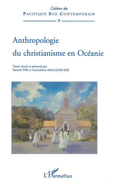 Anthropologie du christianisme en Océanie
